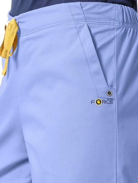 579b94bc85 'Rockwall' Women's Multi-Pocket Cargo Pant Cargo Pocket Slash Pocket Back  Pocket