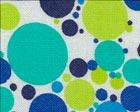 Blueberry Bubbles
