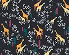 Geo Giraffes