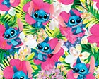 Stitch in Paradise
