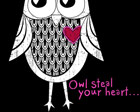 Owl Steal Your Heart