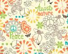 Peace, Love & Paisley