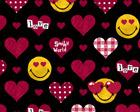 Valentine's Day Smiley World