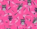 We're Owl In Line