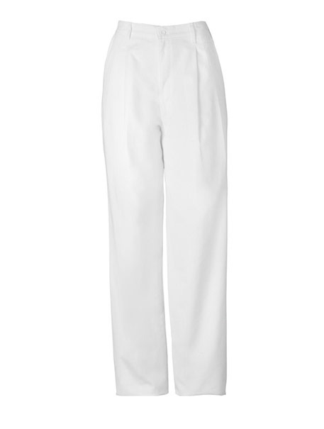 Men's Fly Front Trouser
