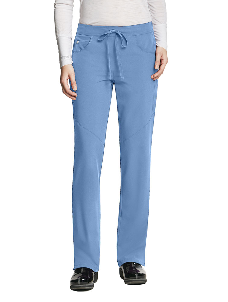 'Grey's Anatomy Signature' Sofia Pant