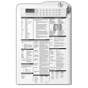 Nurse Assist Clipboard - 3309