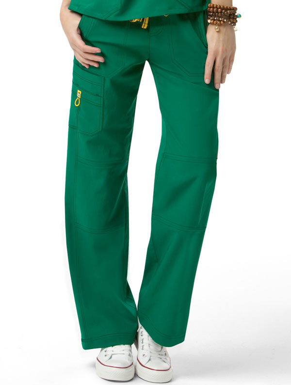 '4-Stretch' Sporty Cargo pant