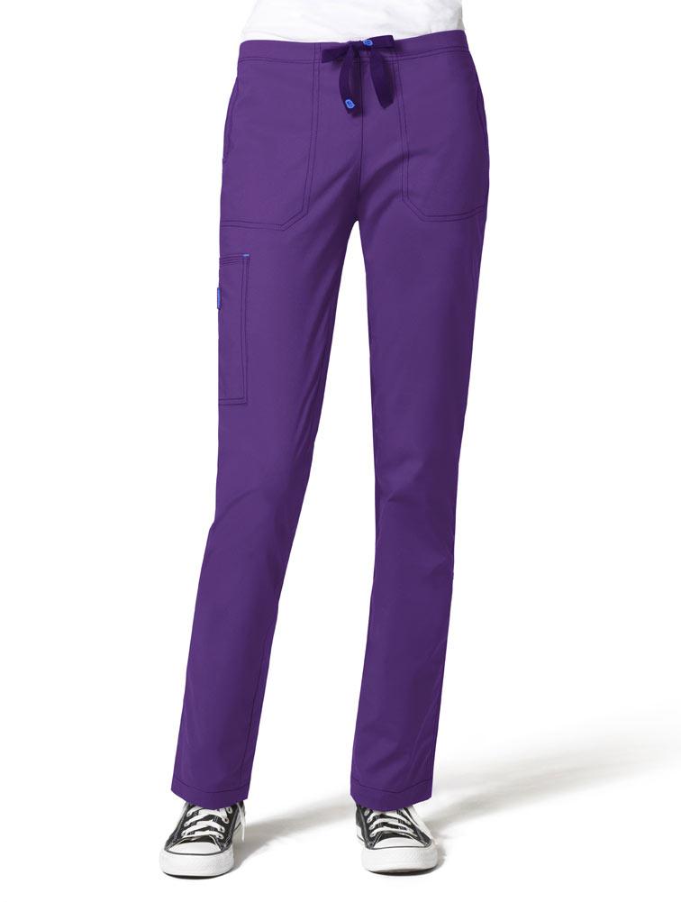 WonderFLEX Slim Straight Pant