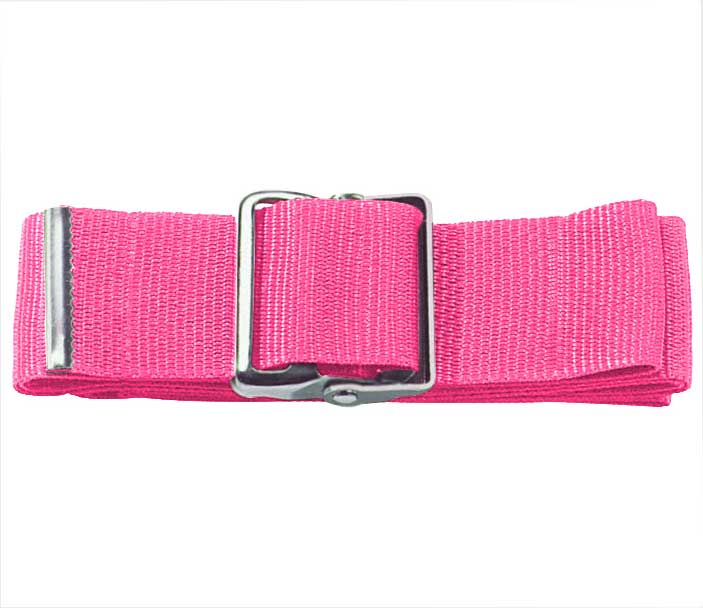 Nylon Gait Transfer Belt (Metal Buckle)