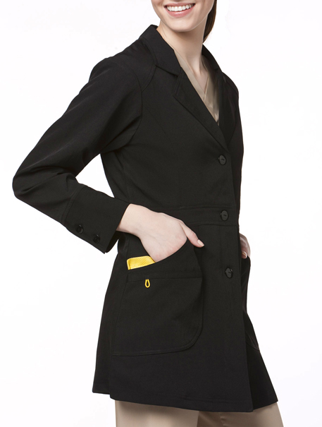 Women's Performance Lab Coat