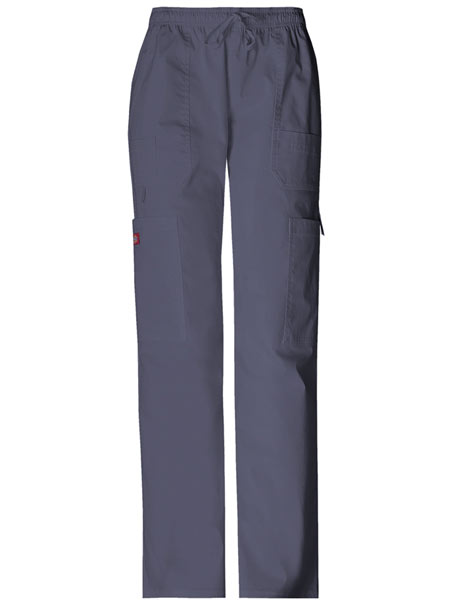 Men's Fit Drawstring Cargo Pant