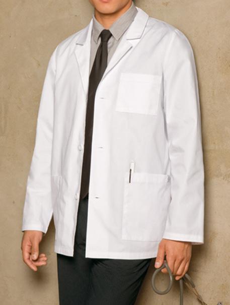 Men's Consultation Lab Coat