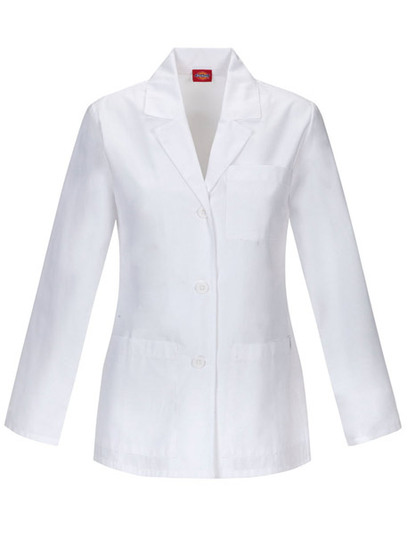 Women's Consultation Coat w/ Antimicrobial