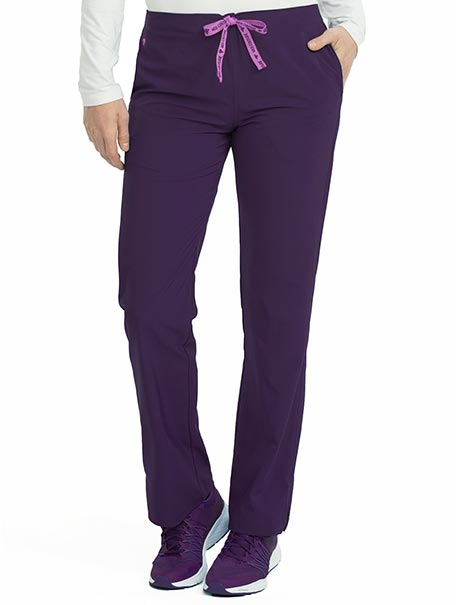 Classic 3-Pocket Grace Pant