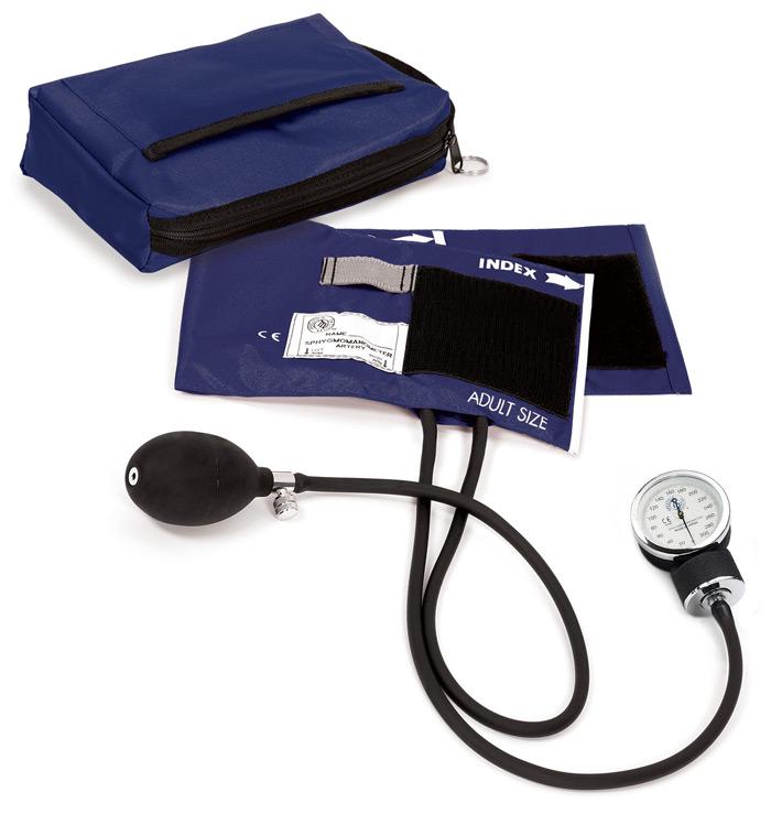 Clinical Criterion Plus™ Aneroid Sphygmomanometer