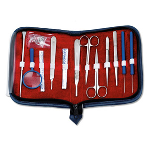 Anatomy Dissection Kit
