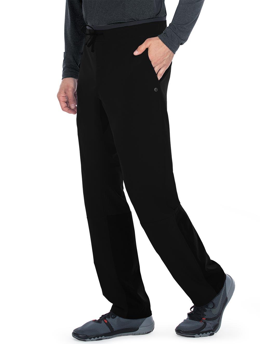 Men's Zipfly Cargo Scrub Pants