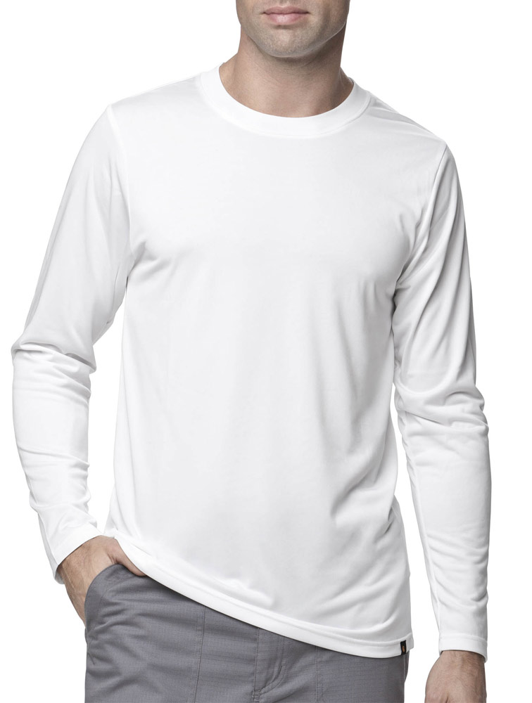 Men's Work-Dry Long Sleeve