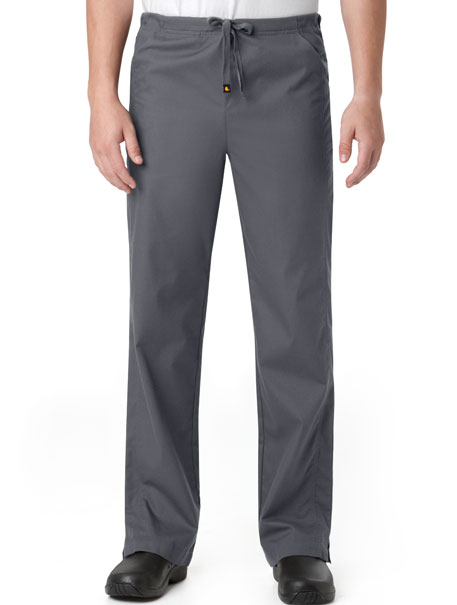 Full Drawstring Pull On Pant