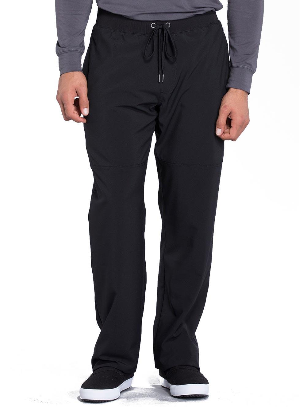 Men's Tapered Leg Drawstring Pant