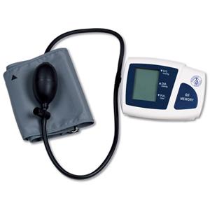 Digital Blood Pressure Monitor Sphygmomanometers - HM-10