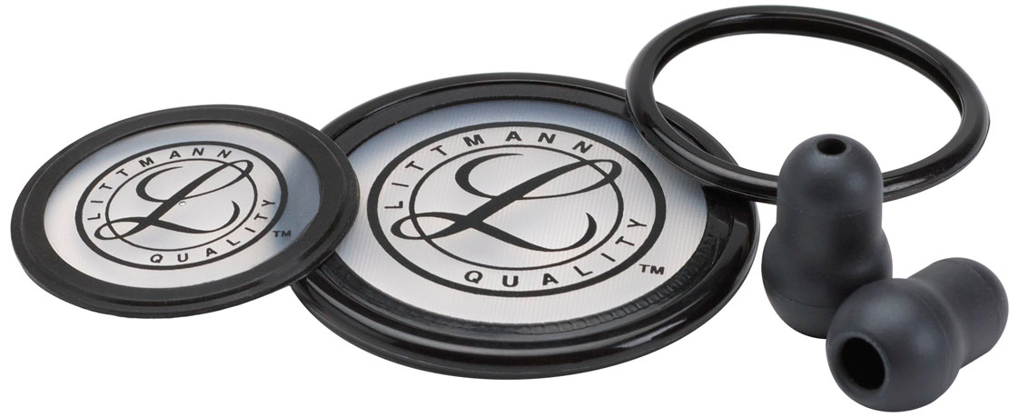 Spare Parts Kit for Littmann Cardiology III