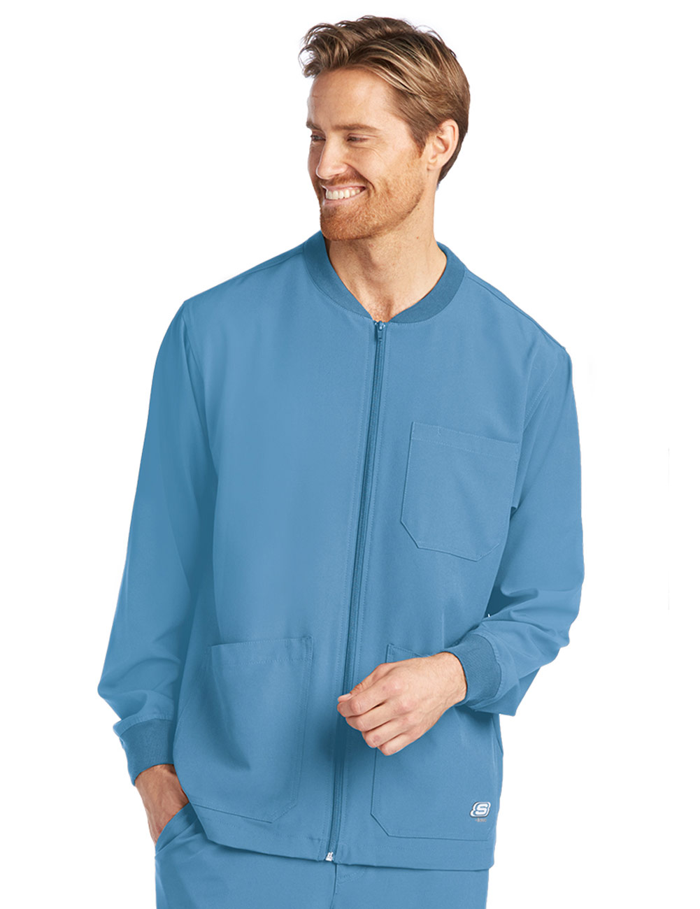 Men's Structure Warm-Up Jacket