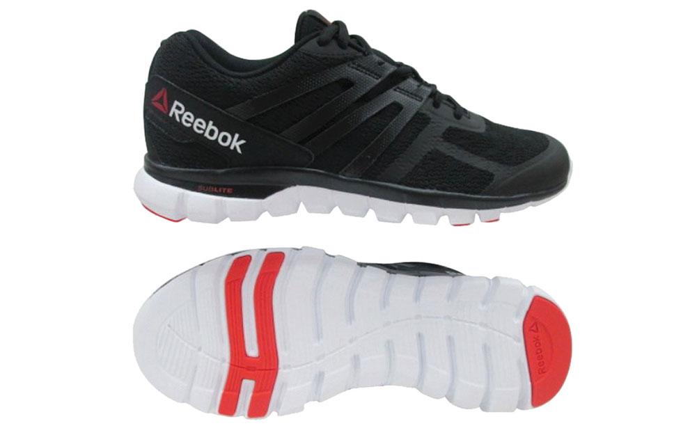 'SUBLITEXT' Women's Athletic Shoe