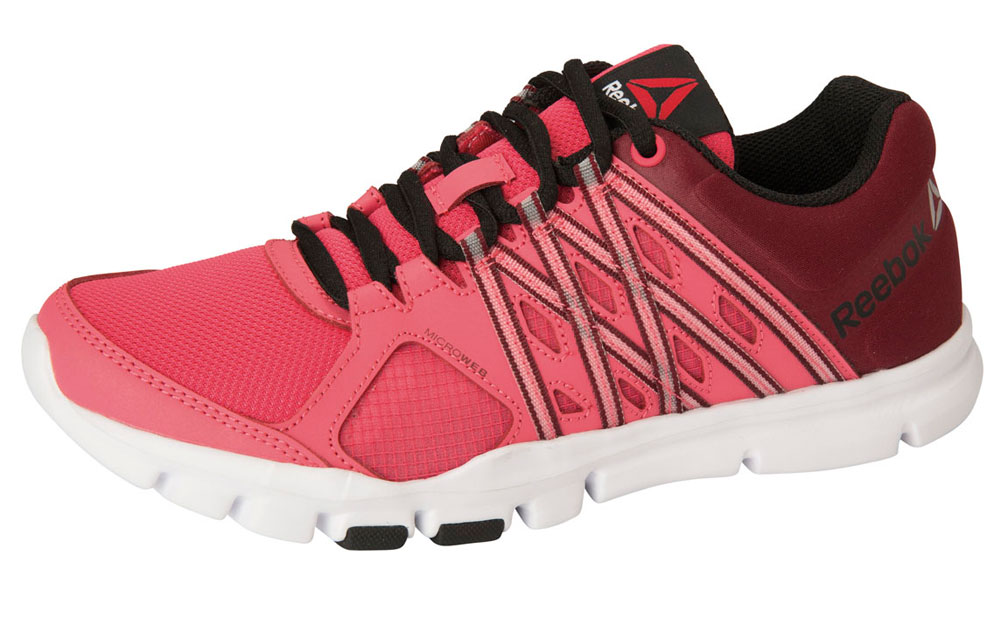 'TRAINETTE' Women's Athletic Shoe
