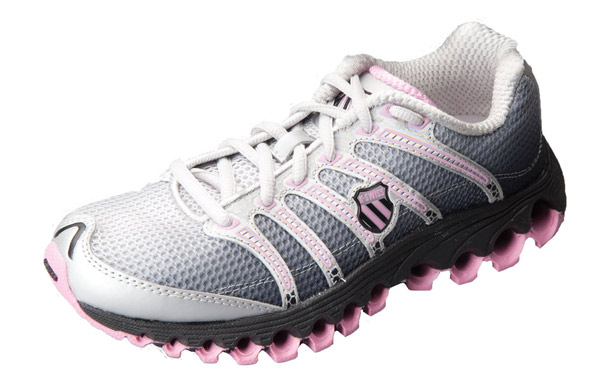K-Swiss 'TUBESRUN' Women's Shoe