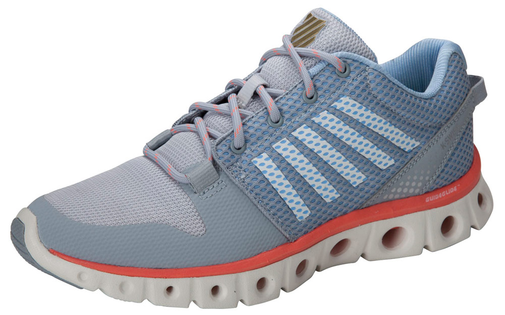 K-Swiss 'XLITETUBES' Athletic Shoe