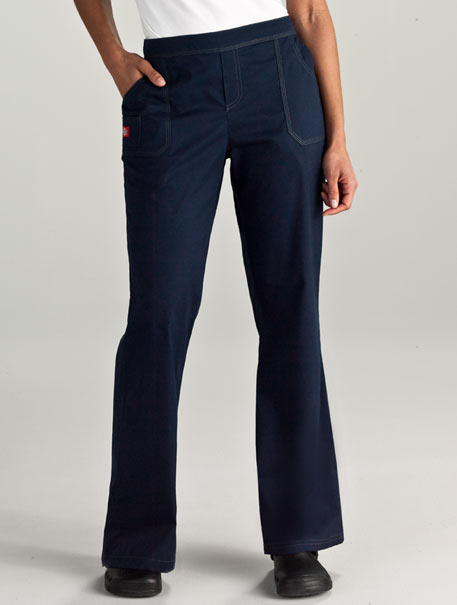 Youtility Flat Front Pant