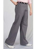 Urbane Women's Work It Pant Scrub Pant - 9704