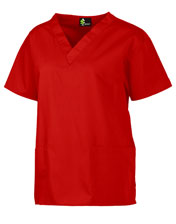 Two Pocket Scrub Top