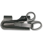 Horizontal Belt Leather Holster