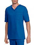 'Grey's Anatomy' Men's V-Neck Top