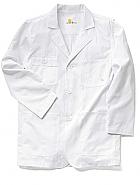 Unisex Consultation Coat