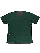 Men's Ripstop Multi-Pocket Top