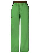 Flexibles Women's Cargo Pocket Pant