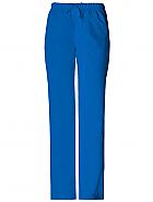 Women's 2 Tone Drawstring Pant