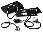 Basic Aneroid Sphygmomanometer / Dual Head Kit