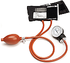 Latex Free Sphygmomanometer - Pediatric