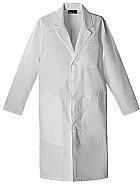 "40"" IPAD Unisex Lab Coat"