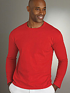 Gildan 4.5 oz. SoftStyle Long-Sleeve T-Shirt