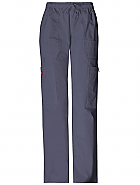 Men's Fit Drawstring Cargo Pant