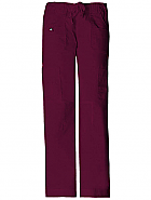 GenFlex Jr. Fit Low-Rise Drawstring Cargo Pant