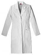 "37"" Women's Lab Coat"