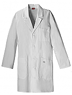 """37"""" Unisex Lab Coat"""