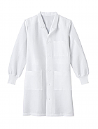 "Meta Fundamentals 33"" Ladies Labcoat"
